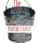 My Bucket List (in no particular order)