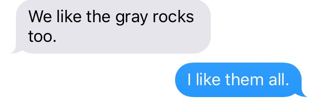 grayrocks