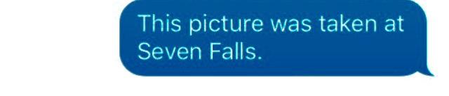 sevenfalls