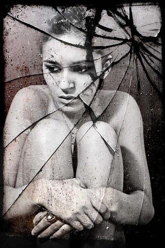 brokenwoman